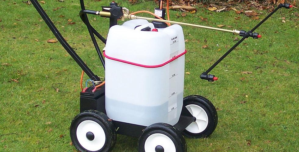 25L Compact Power Sprayer - Ref GBS5