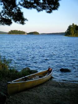 Lakewater (Gibson Creek Canoeing)