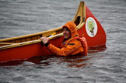 Big Canoe Training Mount Carleton May 2015