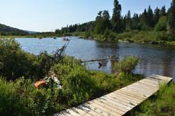 Lakewater Tripping (Tim Humes)