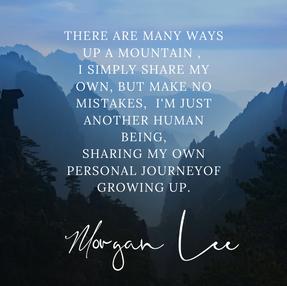 Morgan Lee Quote