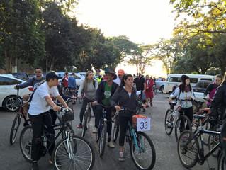 4ª Gincana de Bicicletas - 04/06