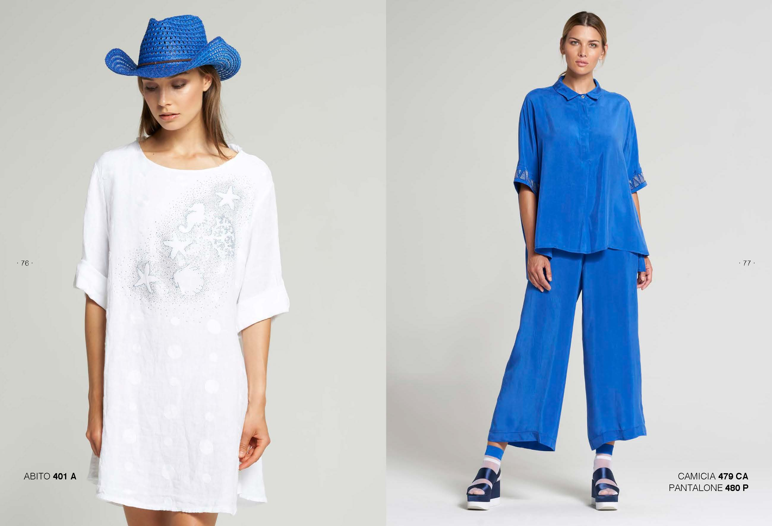 Look-book LE FATE SS2019_Page_39