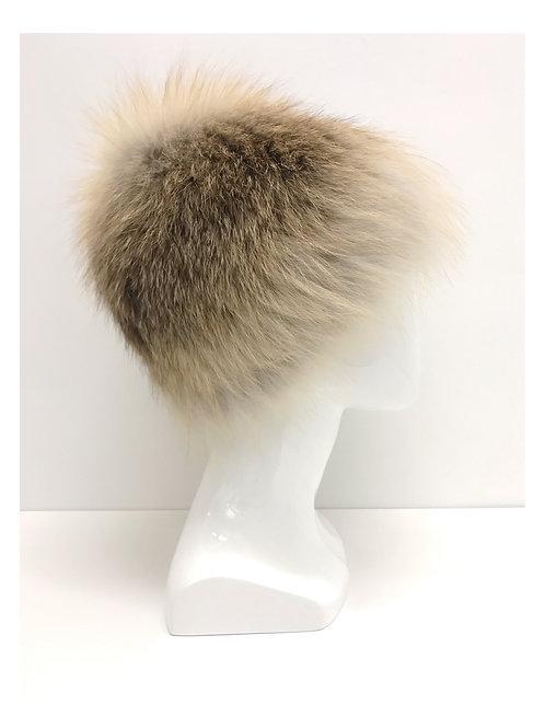Bonnet renard / fox / vos palomino