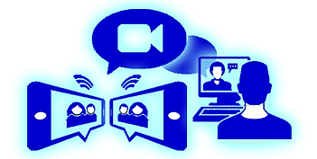1+MOVERS Live Video Chat and Quotes