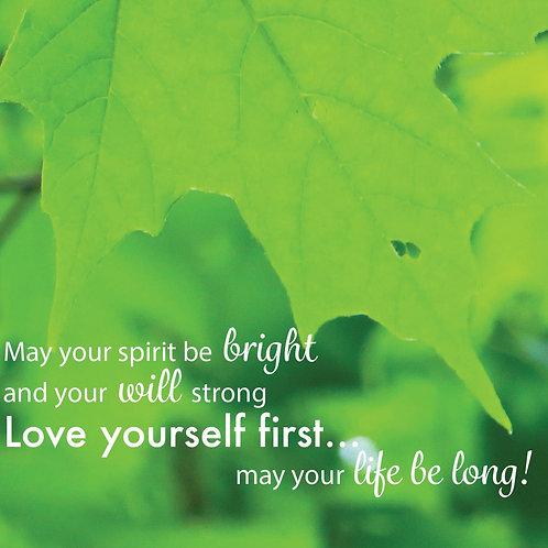 Spirit Bright