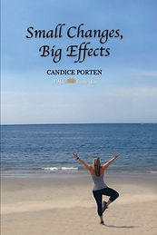 Front Cover Book 2 Small Changes Big Eff