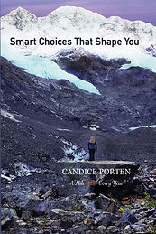 AMFEY Smart Choices That Shape You Cover