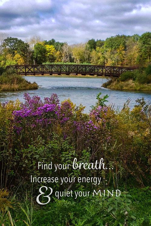 Breath & Mind