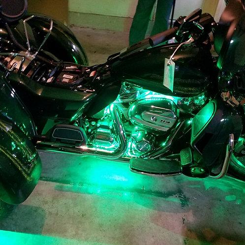 (17A).  Trike Kit