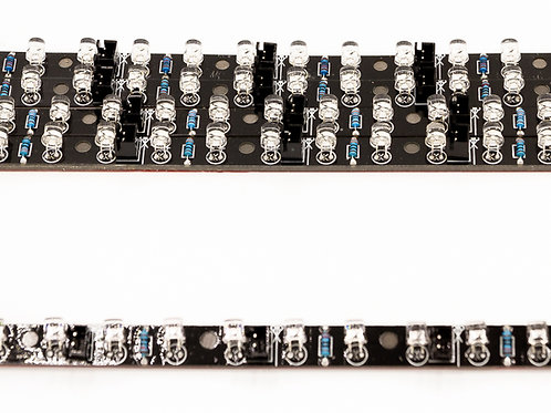 (19A).  Flexible LED Strips