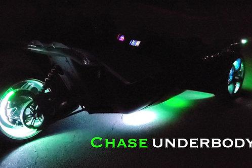 (16).  Chase Under Body Kit