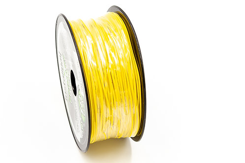 (27B).  Installation Wire Yellow