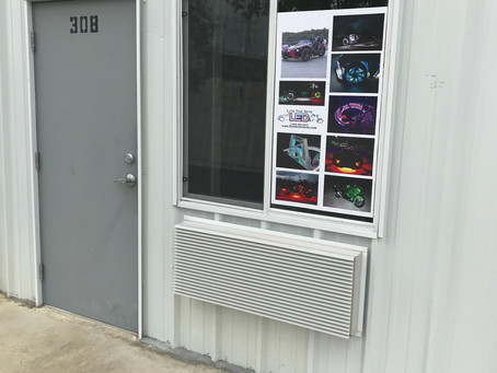 The New Lite The Nite LED's Store
