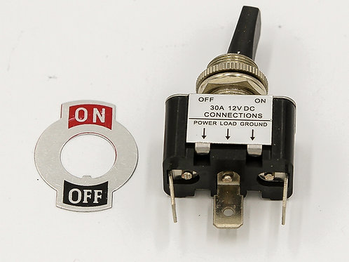 (24D).   Toggle Switch