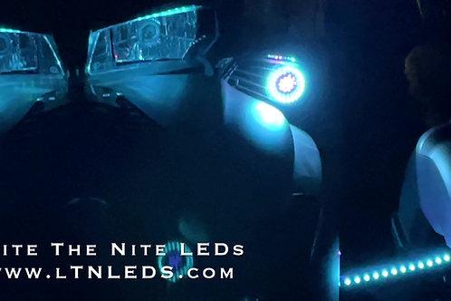 (10U) Hypno Halo for Can Am F3
