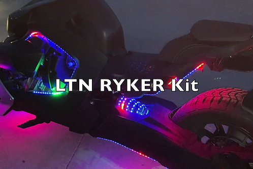 (14D)Can Am Ryker Chase Kit