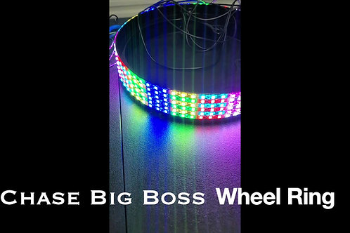 (8J).  Chase Big Boss (Wheel Ring)