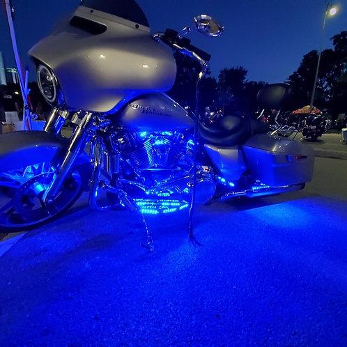 (15B).  Cruiser LED Kit (Single color)