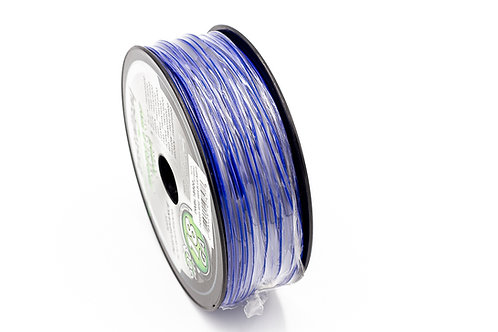 (27A).  Installation Wire Blue