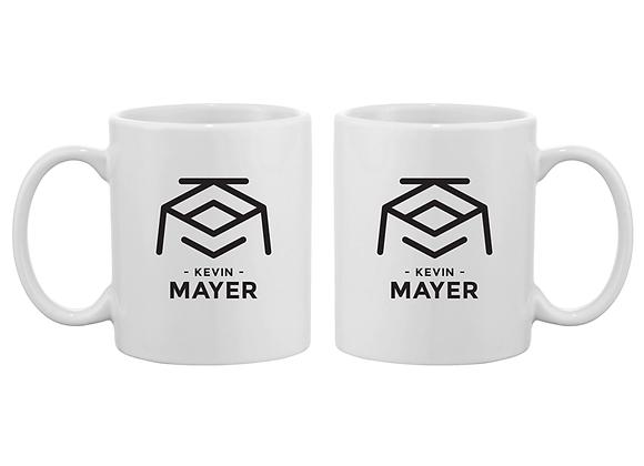 Mug Edition B&W
