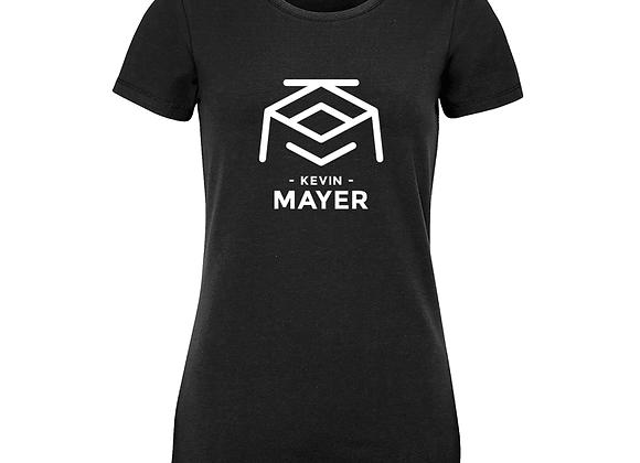 """T'shirt """"B&W"""" Femme"""