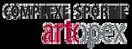 Complexe Sportif ARTOPEX client de Drone Diffusion