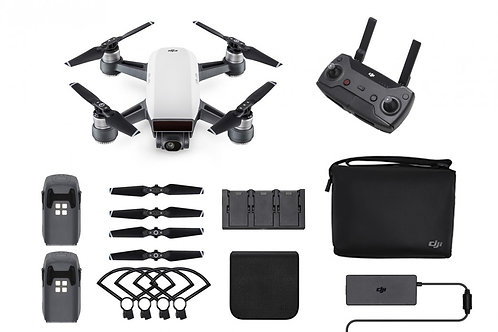 DJI Spark Combo Fly More