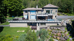immobilier remax bromont