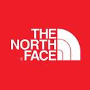 Logo The North Face, client de Drone Diffusion