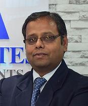 CA Ravi Kant