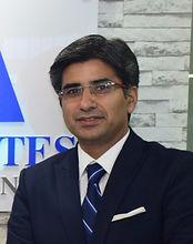 CA Dhruv Seth