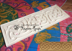 Кельтский узор №2 Celtic pattern №2