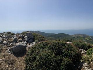 Rediscovering Pronnoi (Kefalonia)