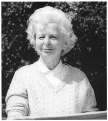 In Memoriam – Sheila Gibson 1920-2020