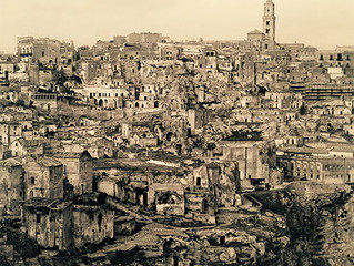 Matera Imagined