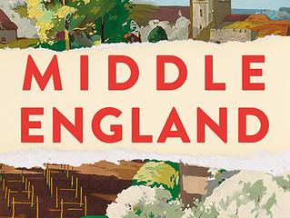 Jonathan Coe's Middle England, 2019