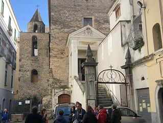S.Pietro a Corte: Salerno's architectural masterpiece