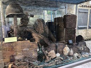 Rocchetta al Volturno's Museum: World War 2