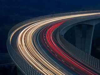The Future of Italy? Traffic lights….