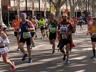 Running Rome