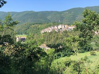 Forgotten (glorious) Umbria
