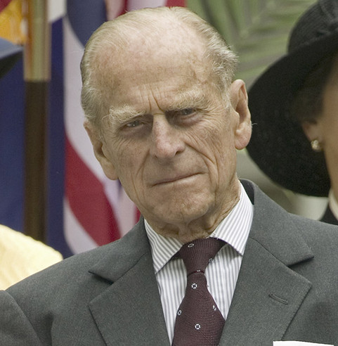Prince Philip and the British School at Rome