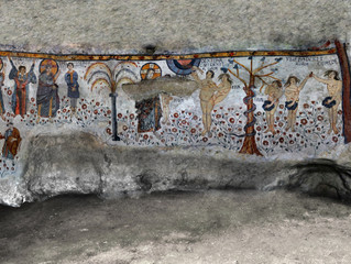 Wintry thoughts on pictorial reconstruction in archaeology