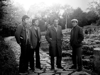 Kosta Lako (1949-2021): placemaker of Saranda (ancient Onchesmus/Onhezm)