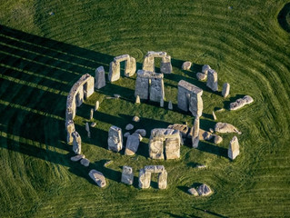 Fifty Years of Archaeologists putting the Great into Britain