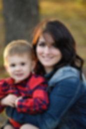 Kayla and Damon.JPG