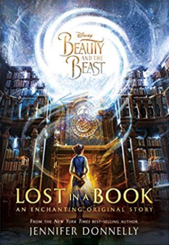 Beauty and the Beast - Lost in a Book