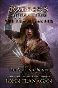 Royal Ranger - The Missing Prince