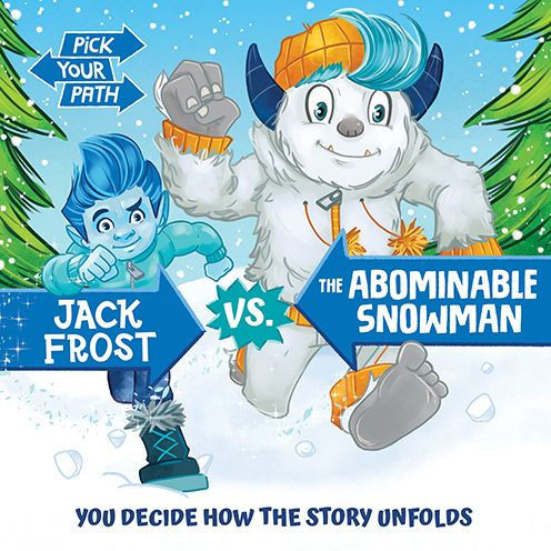 Jack Frost vs. The Abominable Snowman.jp